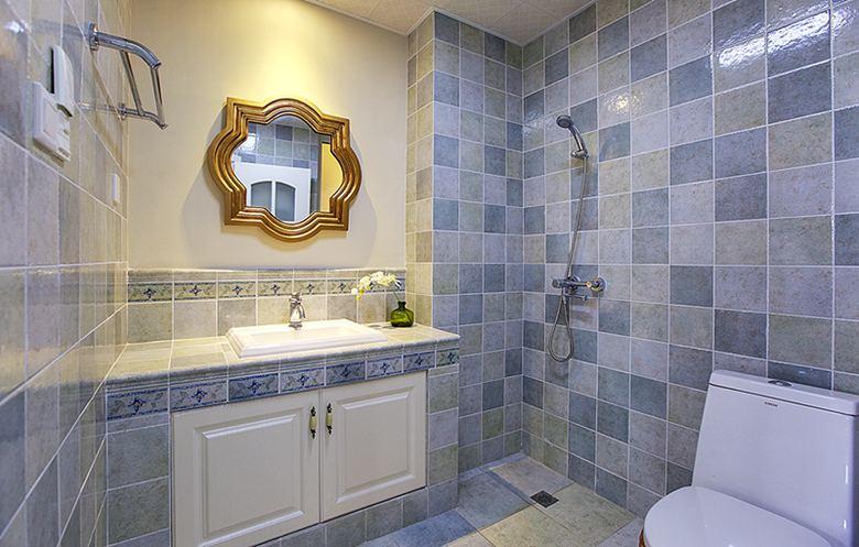长沙装饰公司丨卫生间有哪些装修技巧?