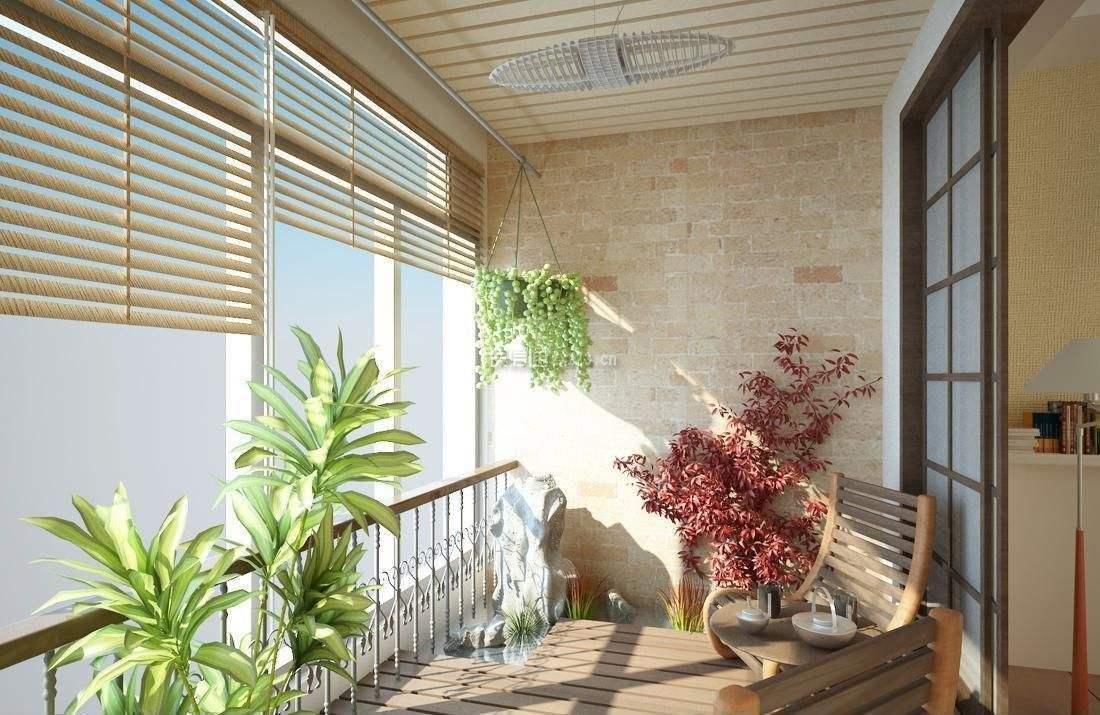 阳台怎么装修才好看?有哪些注意事项?