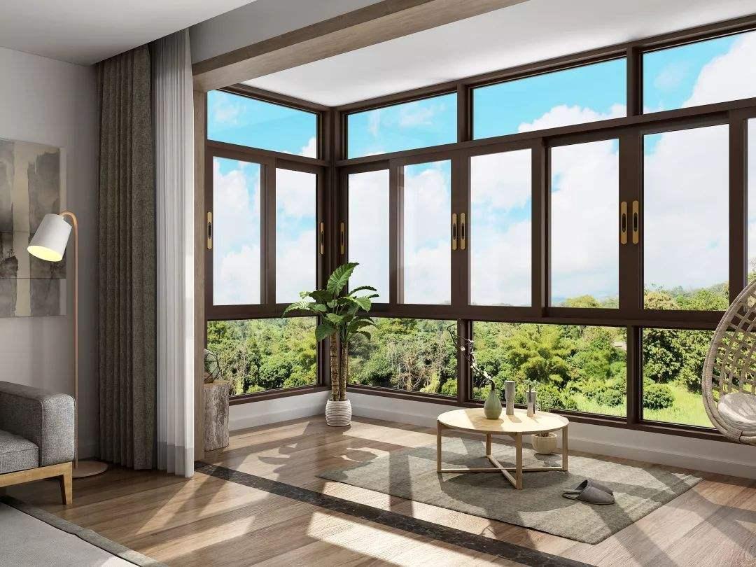 阳台装修:封阳台时选择什么玻璃会比较好?