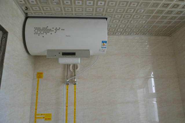 长沙装修丨新房装修是先装热水器还是先装吊顶?