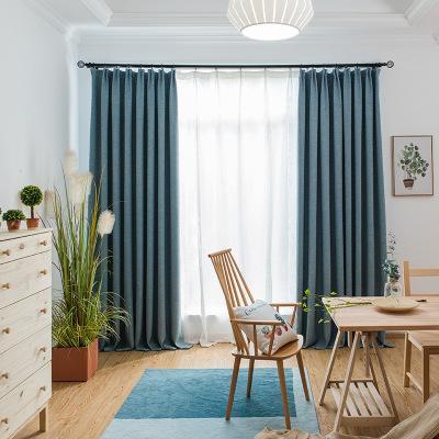 常见的窗帘材料有哪些?各有什么优缺点?