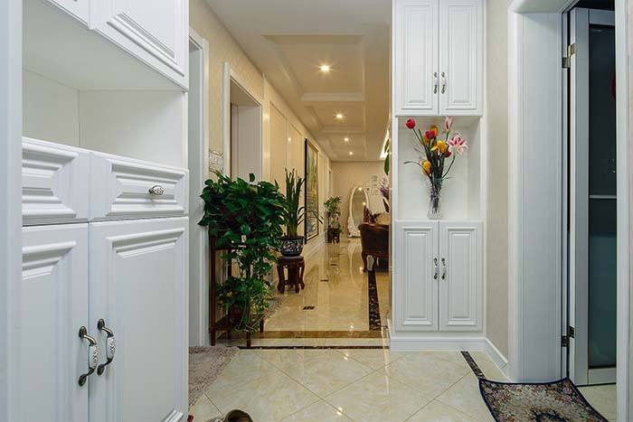 玄关装修设计有什么技巧?有哪些是需要避免的?