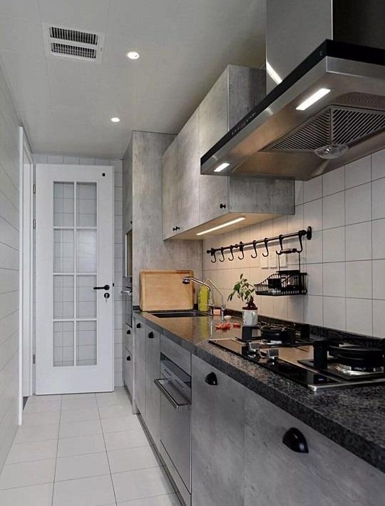 小户型房子怎么装修?这样装修,简约又精致!