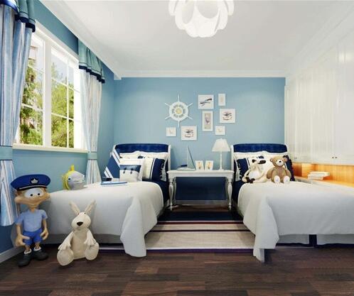 长沙装修丨卧室地板装修选择什么颜色比较好?