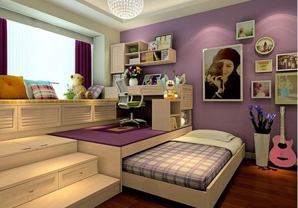 卧室背景墙应该怎么装修?卧室背景墙装修效果图介绍