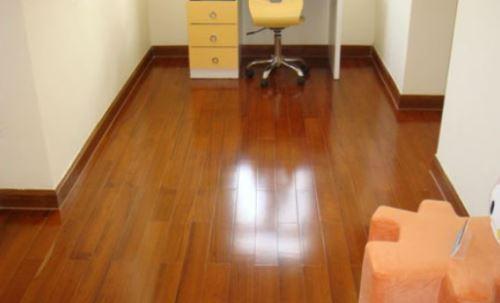 长沙家装丨家装工程中木地板应该怎么验收?
