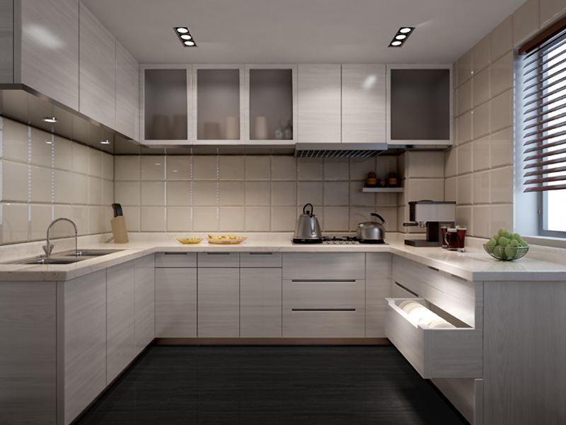 厨房和卫生间的瓷砖应该如何选购?这几点很重要!