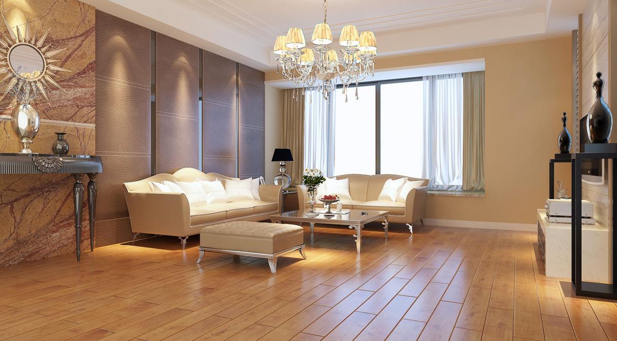 长沙装饰公司丨选购地板时有哪些注意事项?