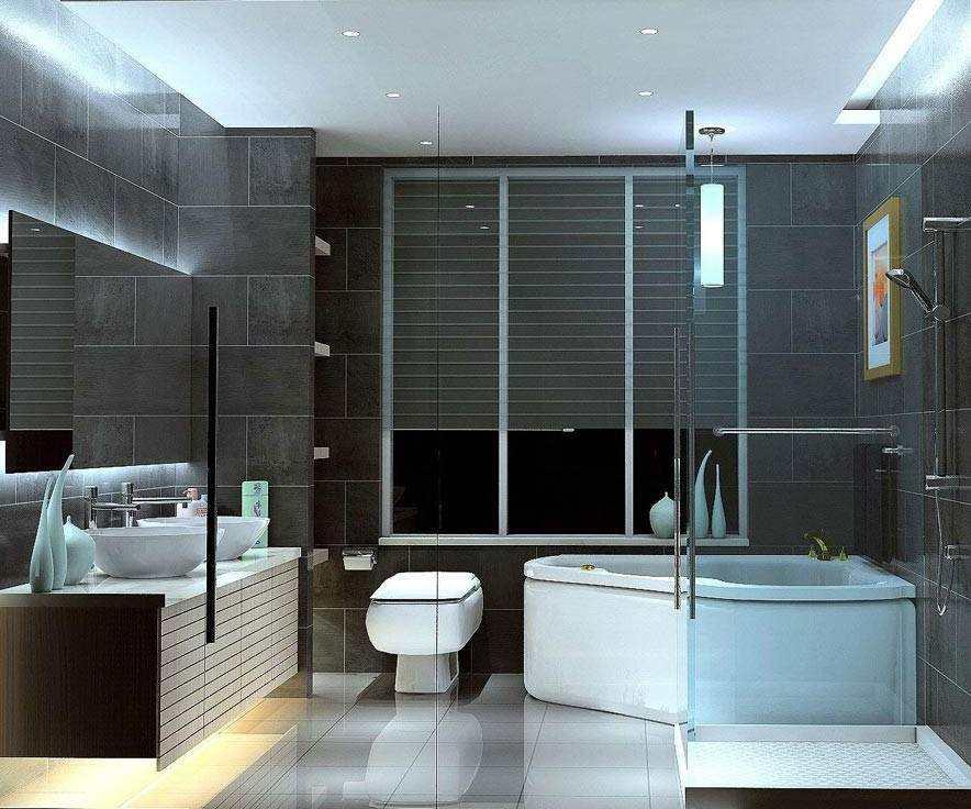 长沙家装丨卫生间装修有哪些注意事项?