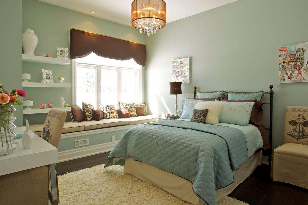 长沙装修丨室内装修颜色搭配技巧有哪些?
