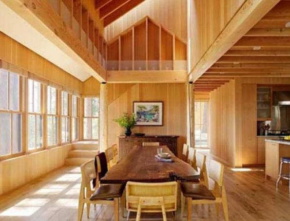 家庭装修中环保型装修建材有哪些?