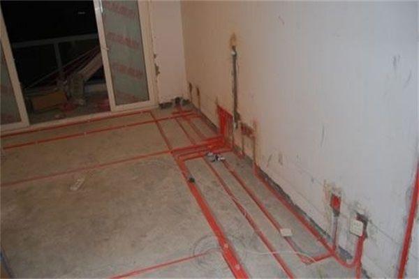二手房装修需要进行水电改造吗?水电改造需要注意什么?