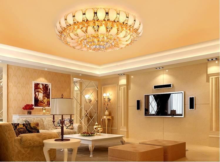 长沙装修丨家庭装修中的灯具布置有哪些误区?