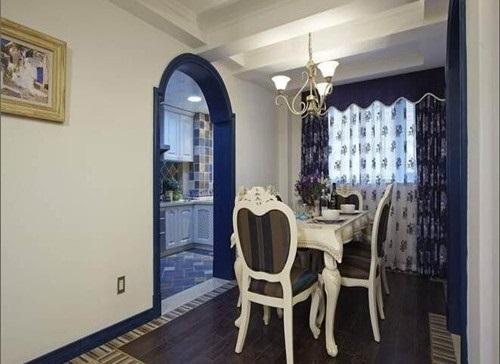 家装装修中不同的空间设计时有哪些注意事项?