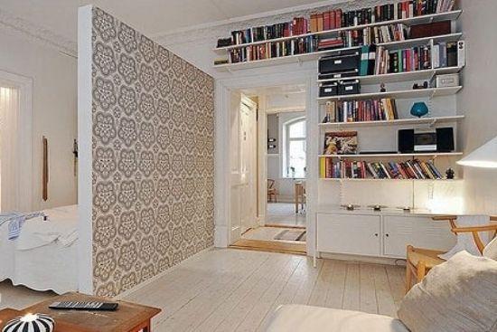 隔断墙有哪些材料?什么材料的隔断墙会比较好?