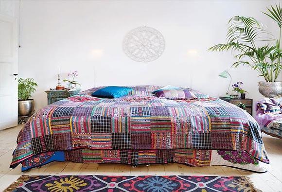 卧室装修丨白色调为主的卧室设计怎么样?