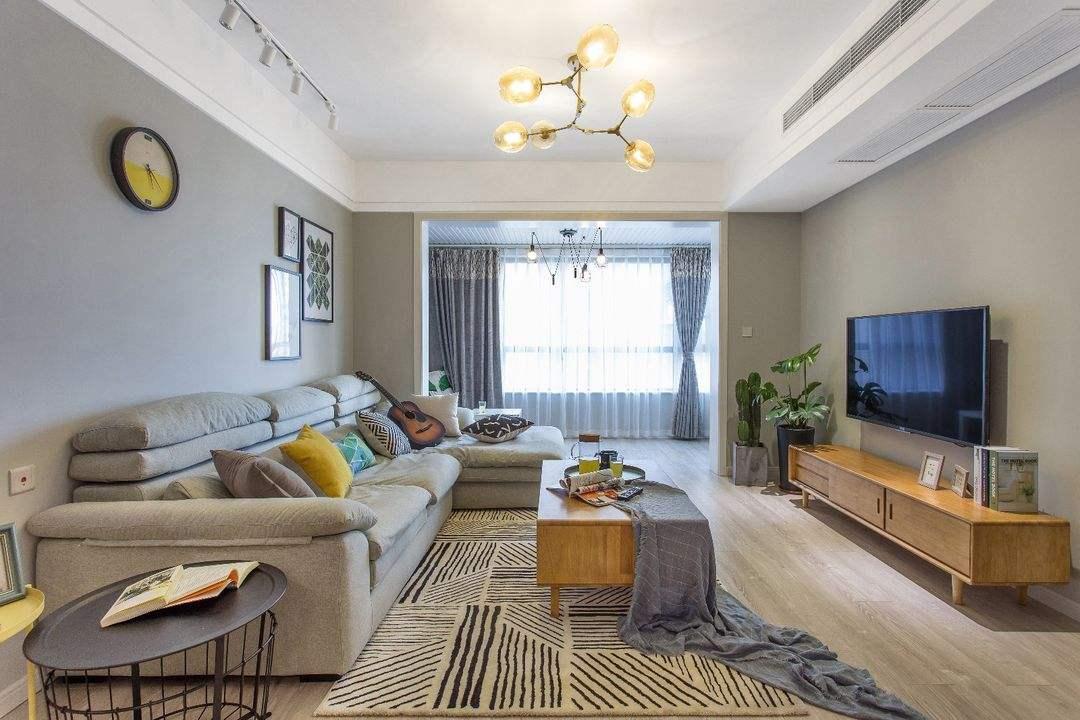 客厅怎么装修比较好看?有哪些装修技巧?