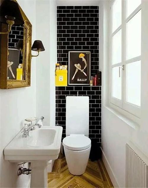 卫生间应该怎么装修?有哪些注意事项?
