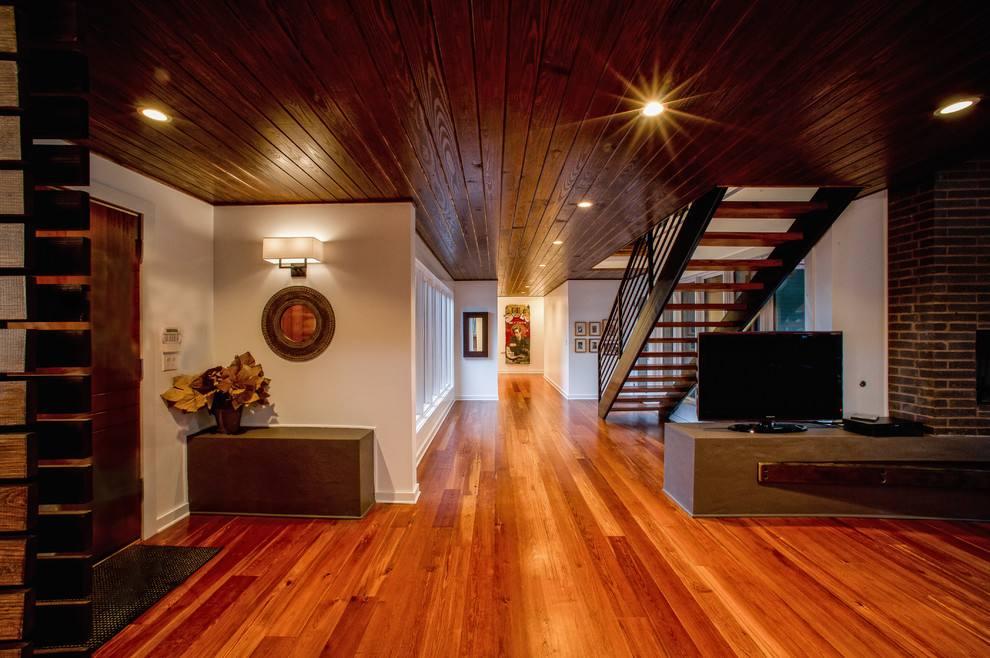 木地板颜色应该如何选择?需要注意些什么?