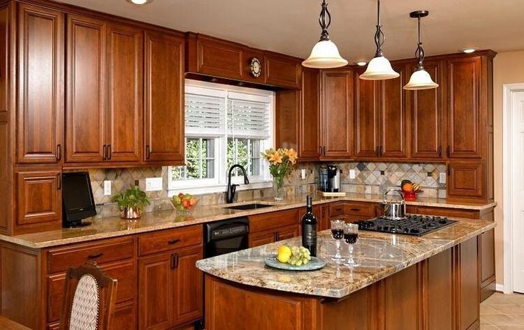 厨房装修使用什么材料比较好?可使用木地板么?