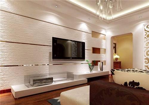 墙面装修选择什么材料比较好?