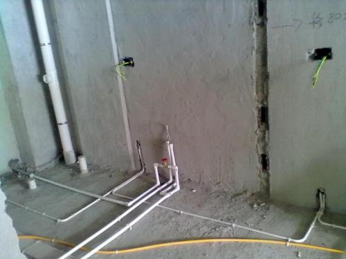 家庭装修中水电验收常见的问题有哪些?