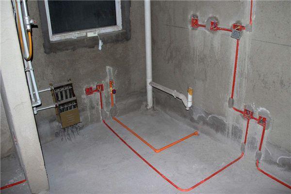 卫生间水电改造应该如何进行?需要注意些什么?