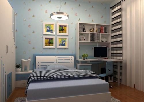 长沙家装公司丨儿童房装修有哪些注意事项?
