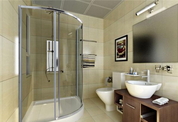 卫生间淋浴房装修有哪些注意事项?