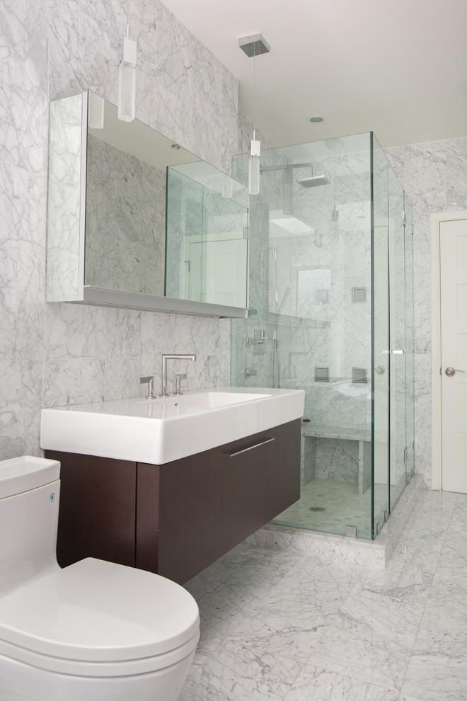 卫生间面积有局限如何装修?长沙千思装饰为你介绍卫生间装修技巧!