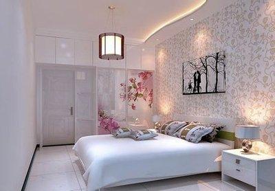 长沙装修公司丨卧室地面装修选择地砖好还是用地板比较好?