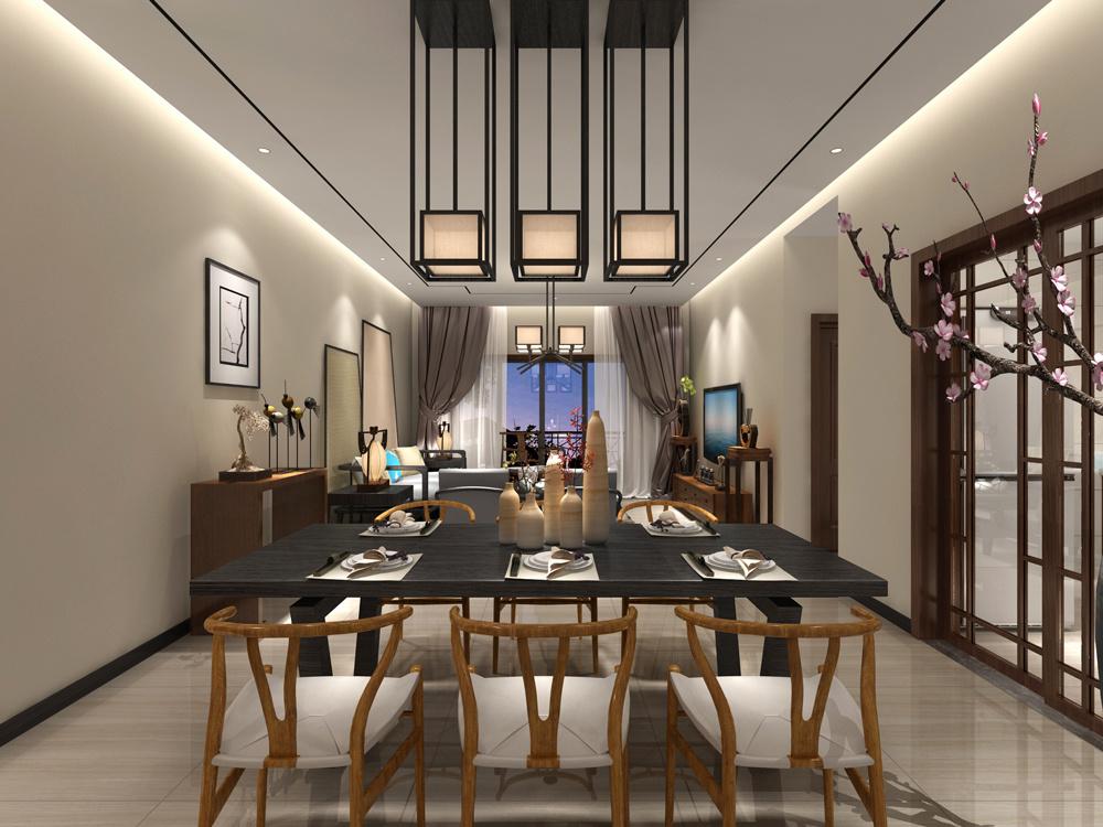 餐厅装修应该如何设计?千思装饰带你看餐厅设计要点!