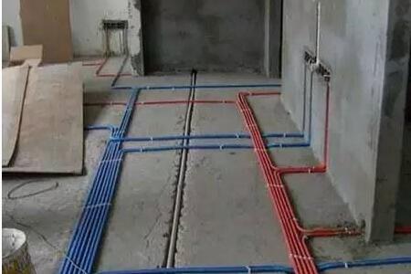 装修中水电验收方法有哪些?有什么需要注意的?
