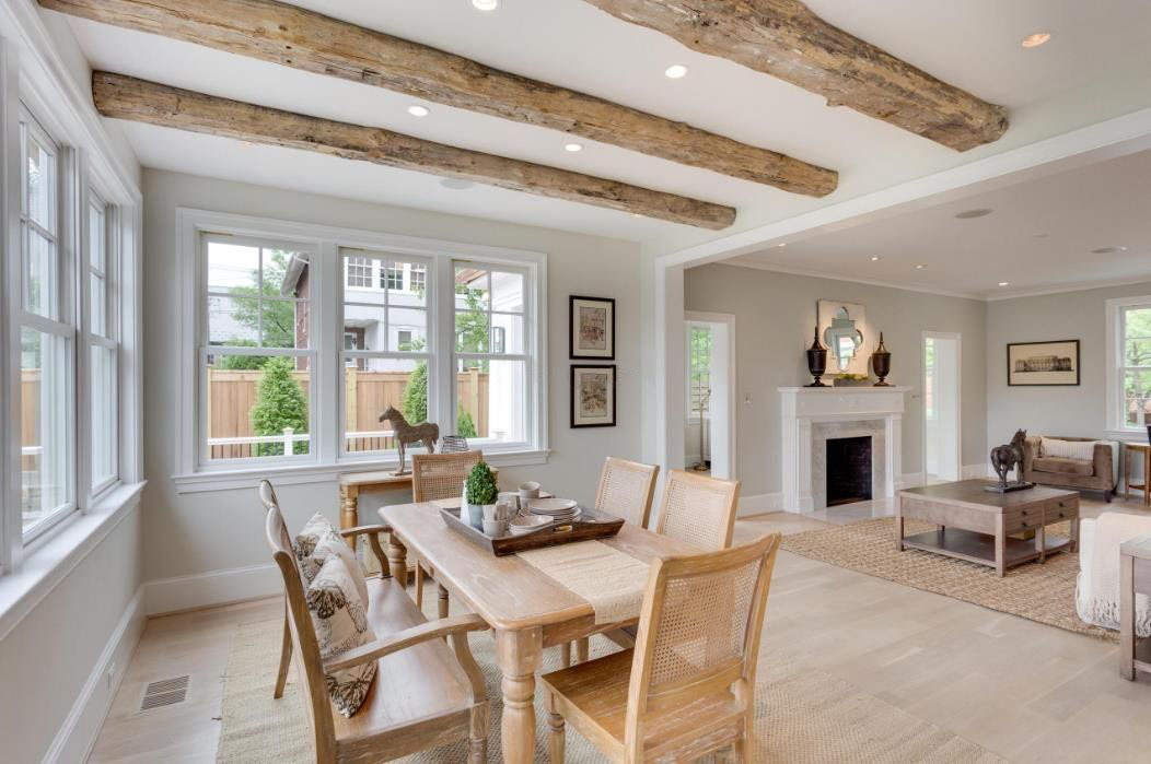 长沙装饰公司丨家居装修色彩应该如何搭配?