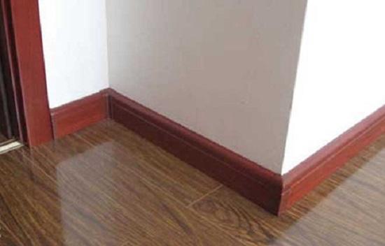 长沙装修丨踢脚线安装施工要点有哪些?