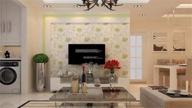 客厅背景墙怎么设计比较好看?有哪些设计技巧?