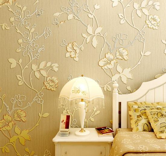 墙面壁纸怎么铺贴好看?有哪些步骤和技巧?