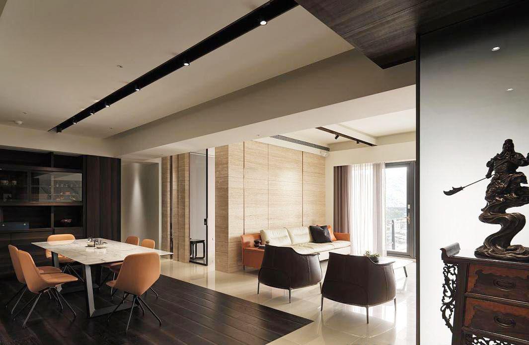 后现代风格室内装修的风格特点有哪些?