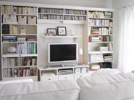 客厅背景墙有哪些种类?四种背景墙效果图赏析!
