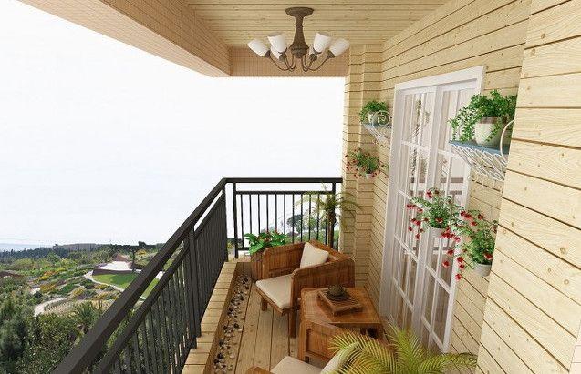 阳台防水材料怎么选择?有哪些防水补漏方法?