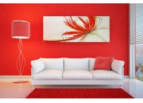 客厅装修别只知道选白色 这些颜色的客厅也很好看!