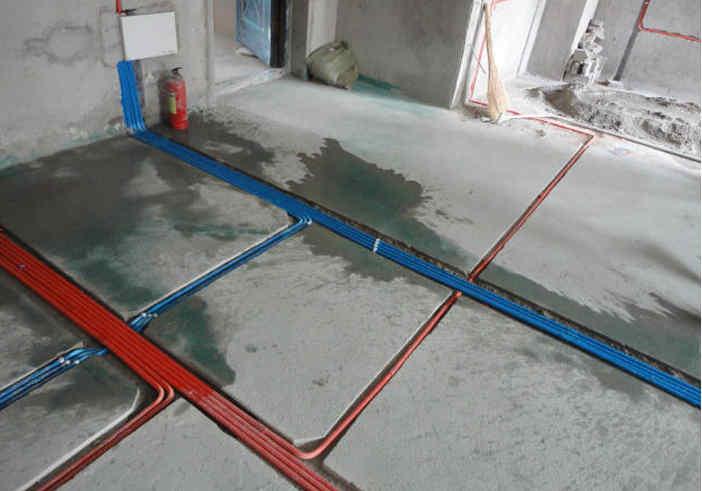 安全装修之水电改造有哪些注意事项?