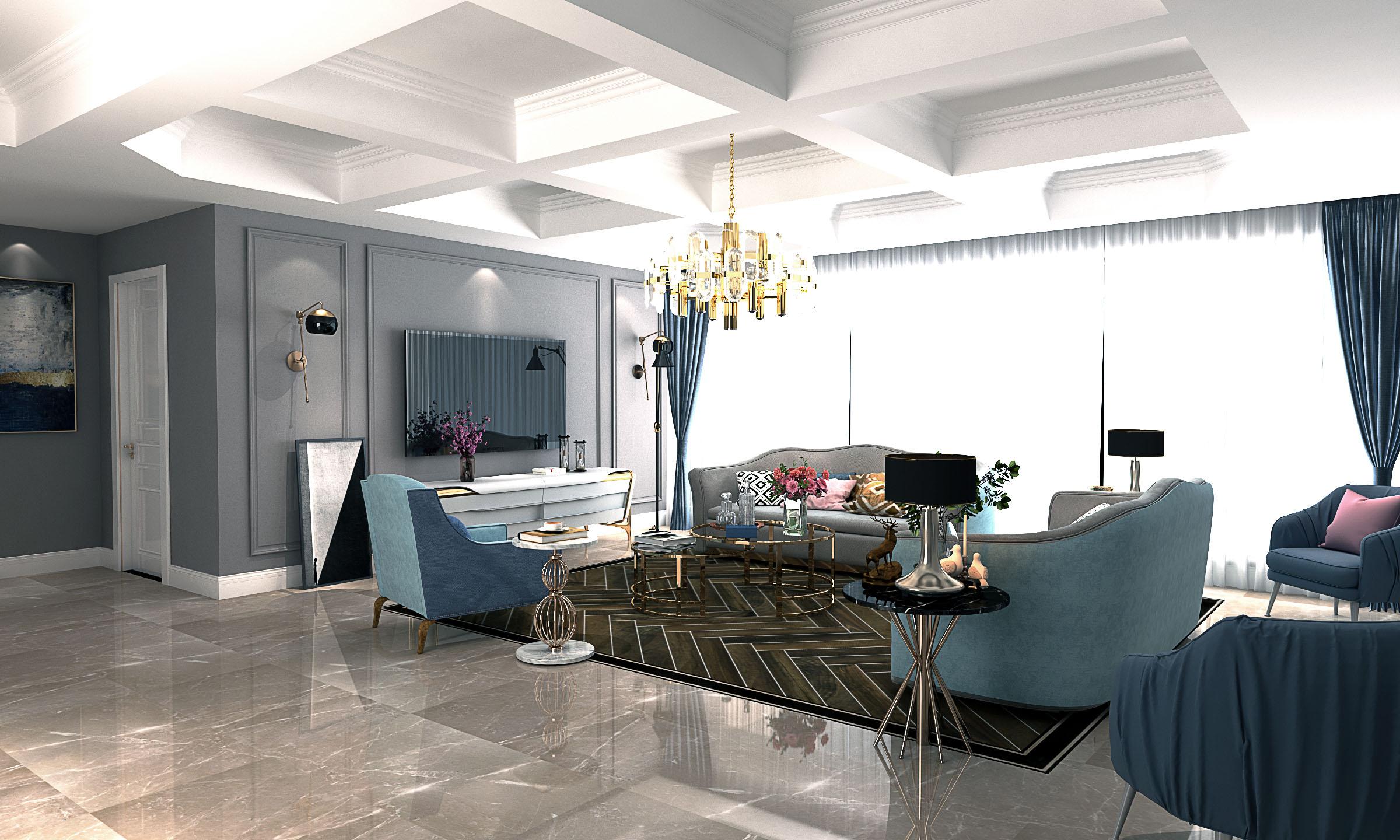长沙装饰公司丨装修房子需要注意的地方有哪些?