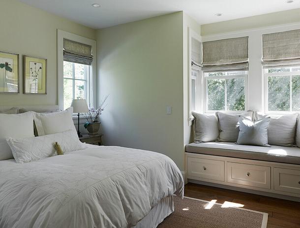 长沙家装丨飘窗怎么装修好看又实用?有哪些装修方法?