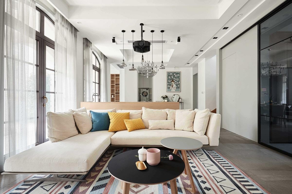 房屋装修问题多?千思装饰告诉你的装修建议别错过!