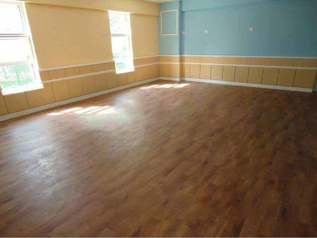 装修材料:PVC地板的优点及选购注意事项介绍