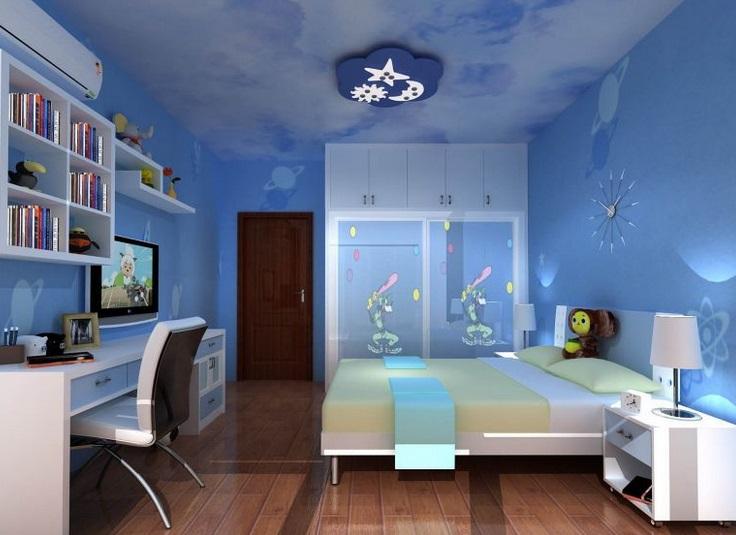 室内灯饰怎么选?千思装饰这样选,美观又方便!