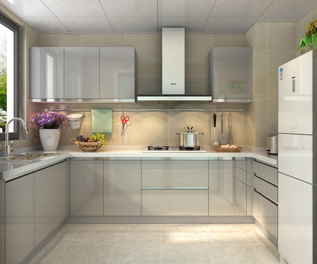 厨房装修时橱柜怎么选购?有哪些选购技巧?