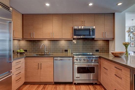 厨房地面装修材料有哪些?厨房装修需注意什么?
