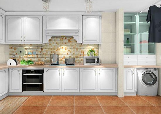 长沙装修公司丨厨房装修验收不能忽视的要点!